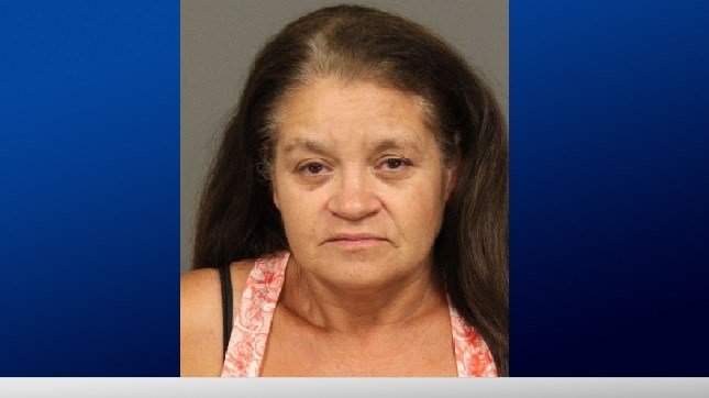 Teresa Copland is wanted on suspicion of failure to appear in court, second-degree burglary, unlawful use of a credit/debit card, and an enhancement for having a prior felony, according to the sheriff's office.