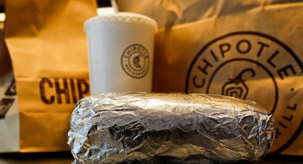 Chipotle will test delivery by drone at Virginia Tech. (NBC)