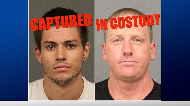 Photos courtesy: San Luis Obispo County Sheriff's Office