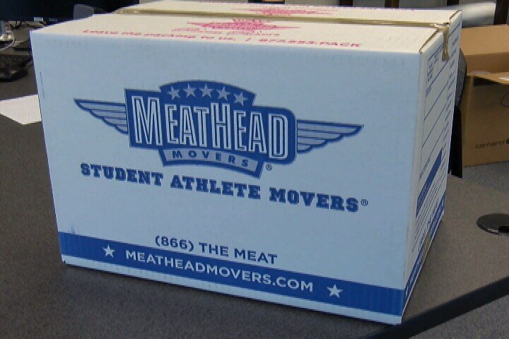 Meathead Movers do good with do good boxes (KSBY)