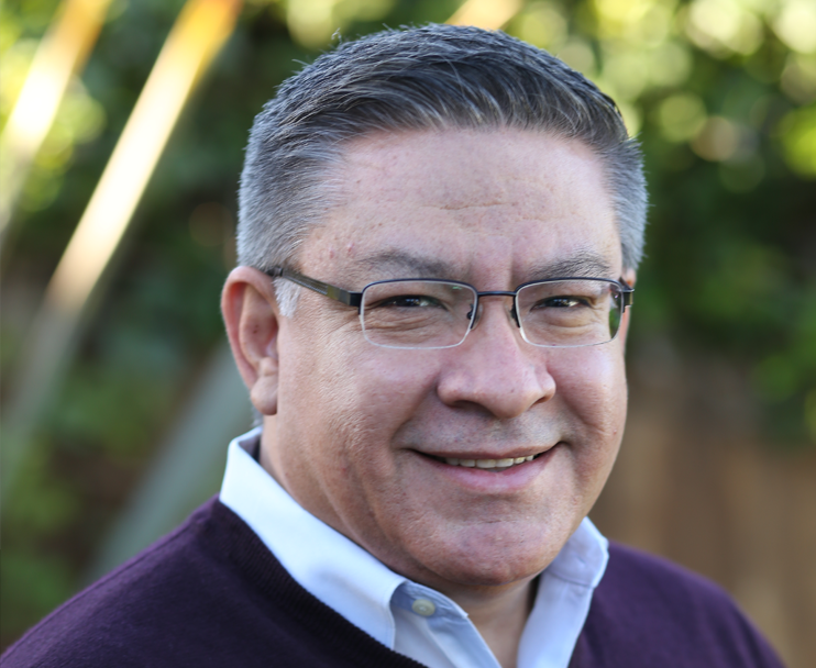 Rep. Salud Carbajal, (D) 24th District
