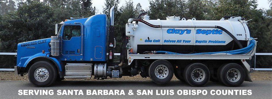 Clay's Septic & Jetting
