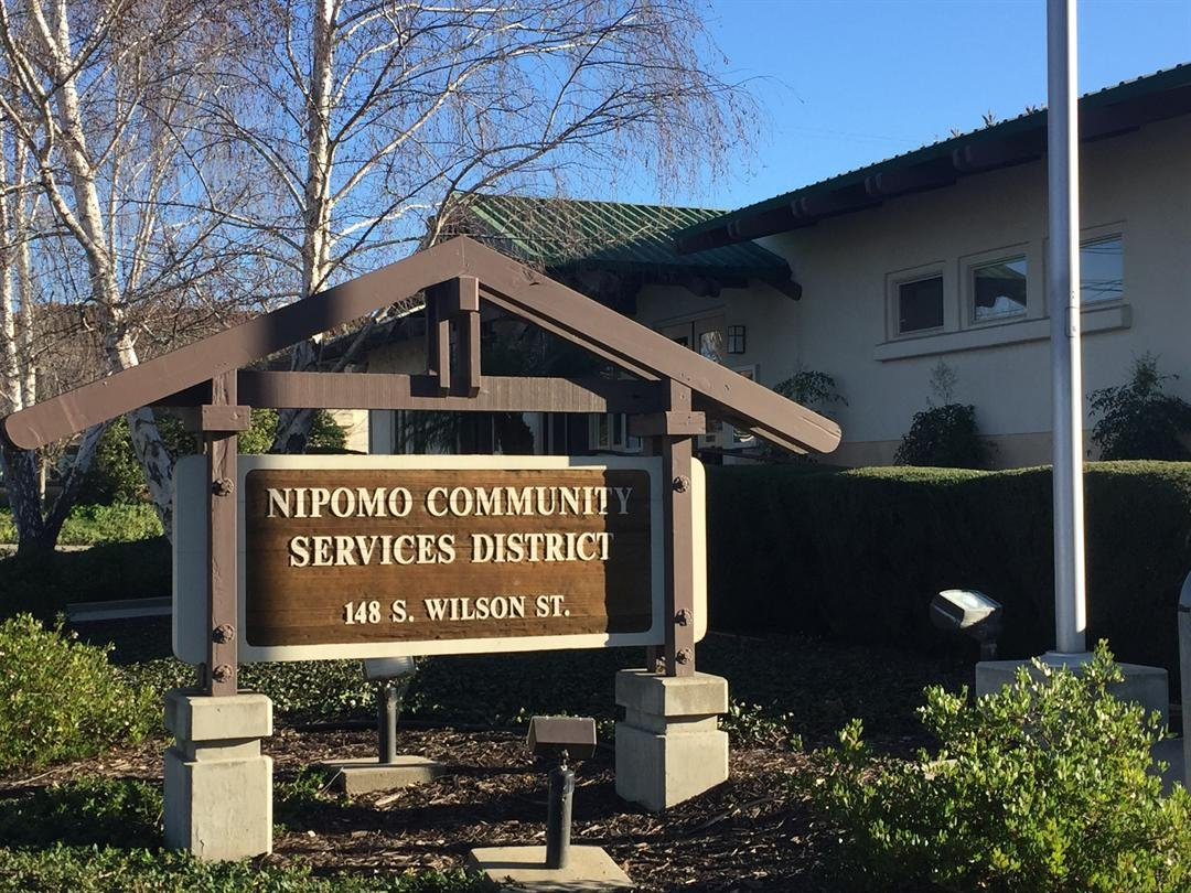 Nipomo Community Services District (KSBY photo)