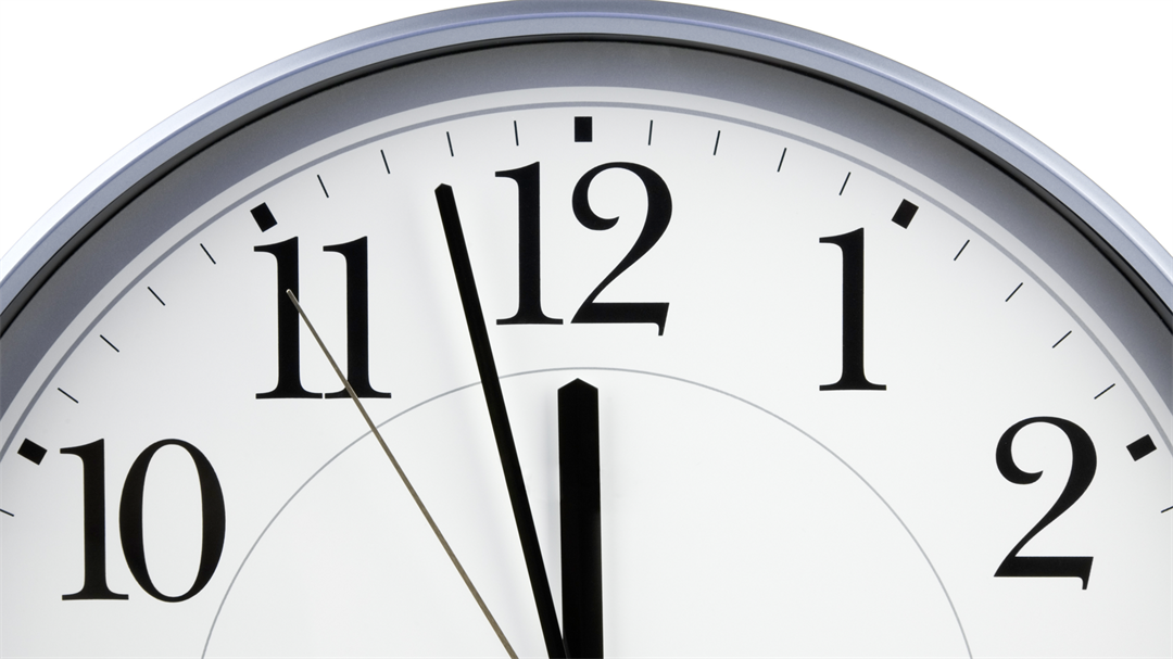 The History of Daylight Saving Time; Clock Change Begins on Sunday Morning