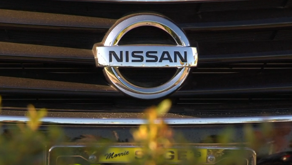 Air Bag Defect Prompts Nissan Recall