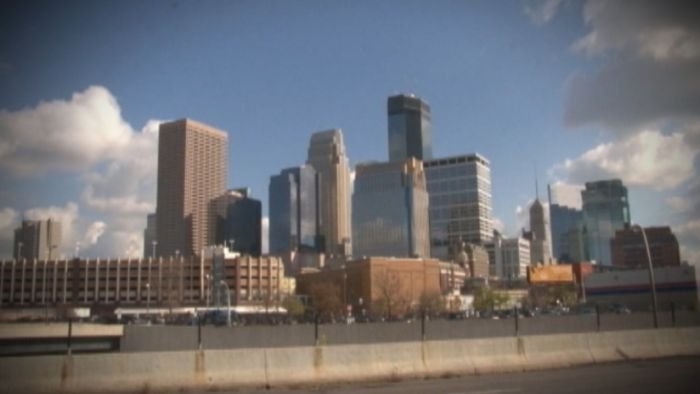 Minneapolis-St. Paul is the fittest city in America according to the American College of Sports Medicine and the Anthem Foundation. (NBC photo)