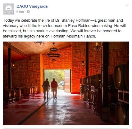 Courtesy: DAOU Vineyards