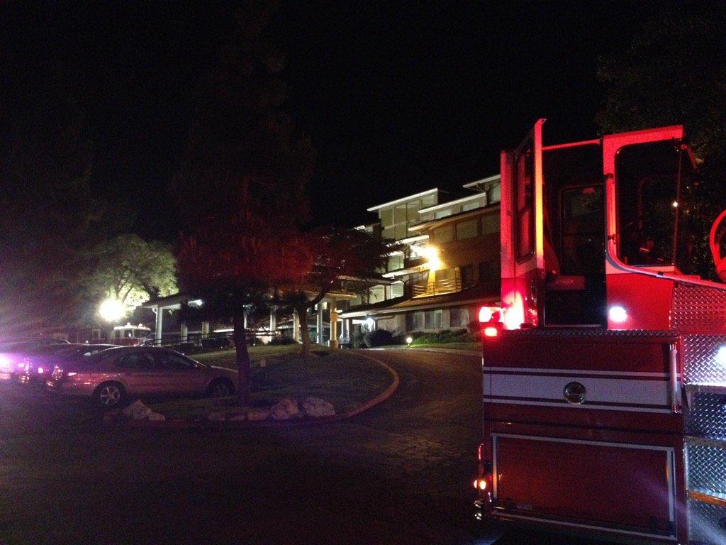 Courtesy: SLO City Fire Department
