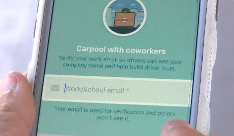 Google's Waze Carpool expands throughout California in first big test