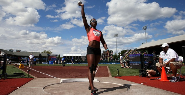 Cal Poly grad Day-Monroe advances to IAAF World Championships in London in August