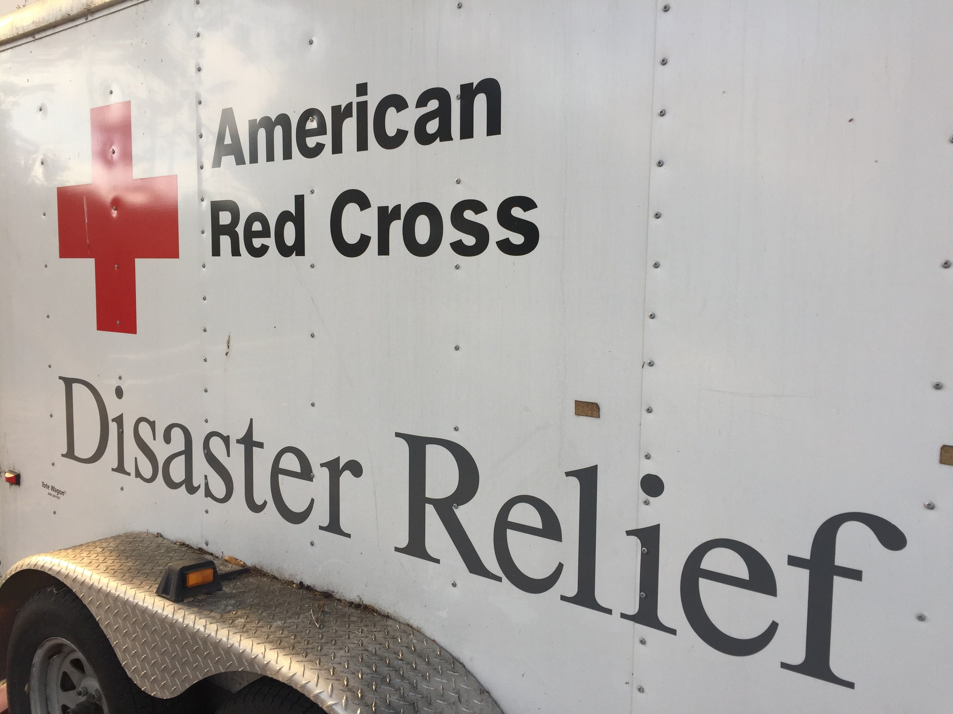 Red Cross offers online missing person reporting system