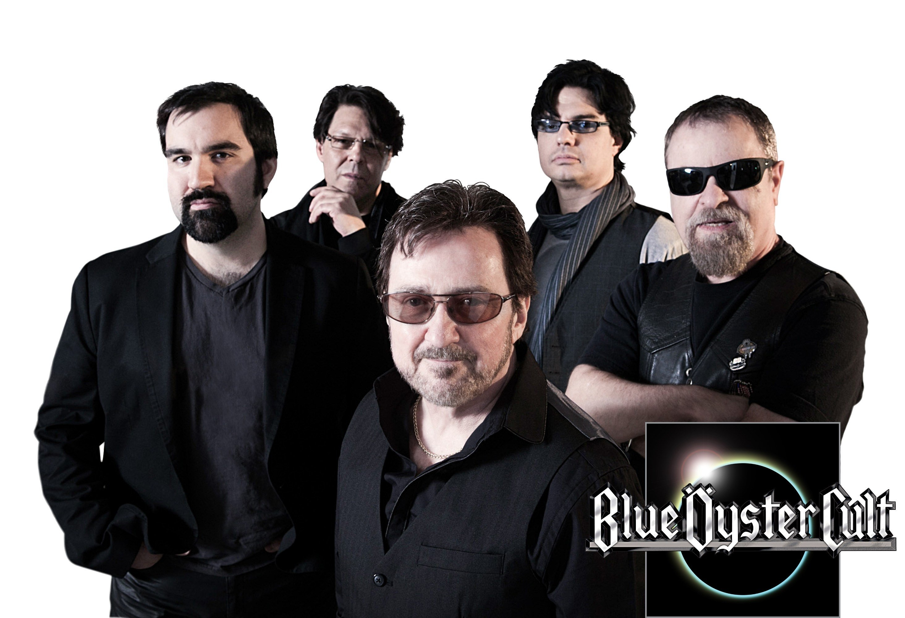 Blue Oyster Cult (Promotional photo courtesy California Mid-State Fair)