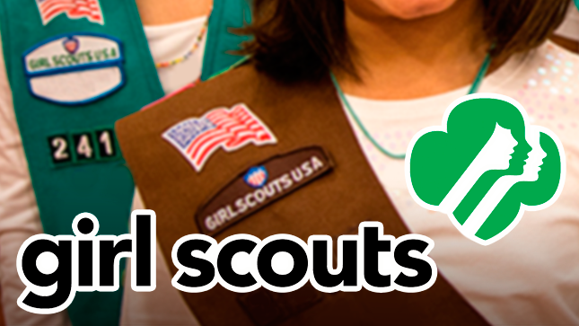 Girl Scouts encouraged to code as well as camp