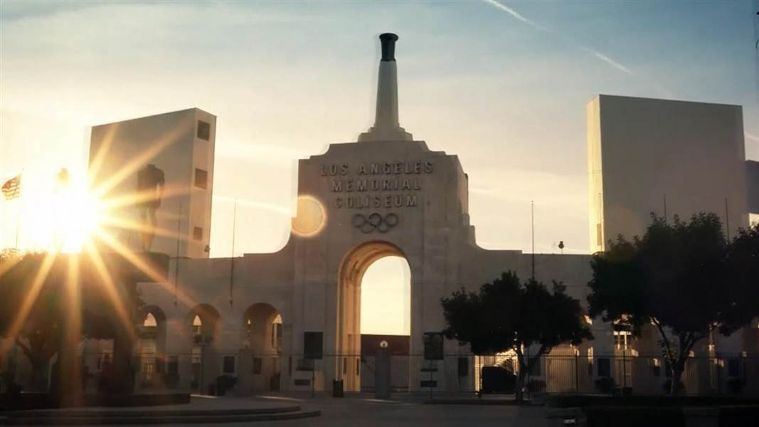 LA gets official go-ahead to host 2028 Olympics