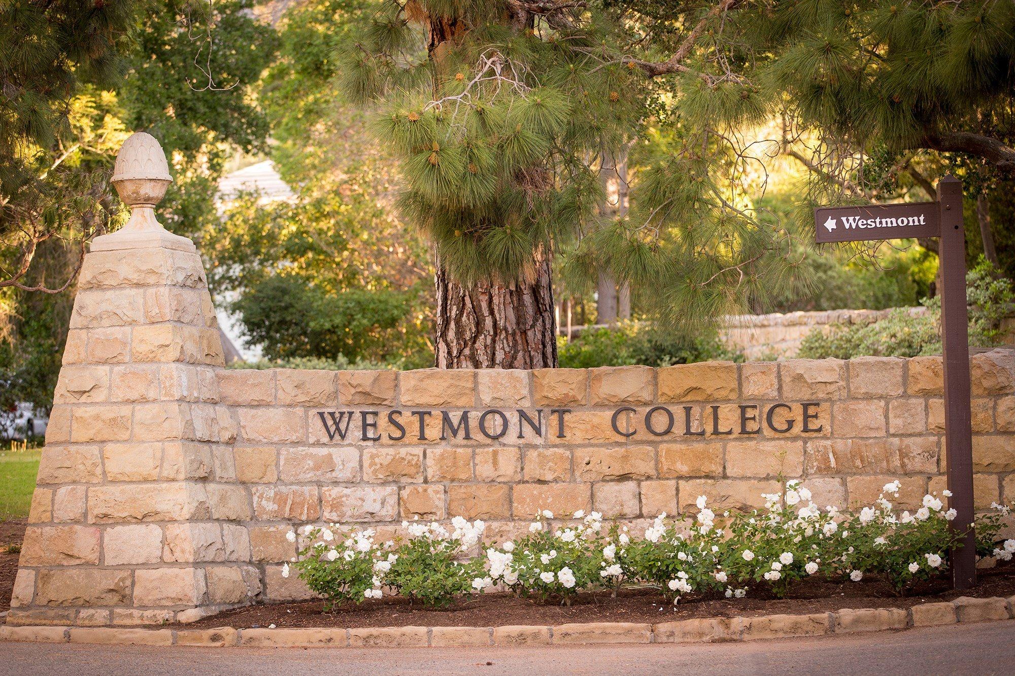 (Photo courtesy Westmont College)