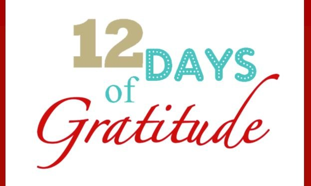 City of Santa Barbara 12 Days of Gratitude