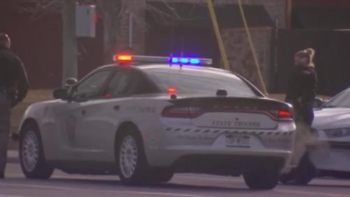 Colorado deputies shot, 1 fatally, in 'ambush' attack
