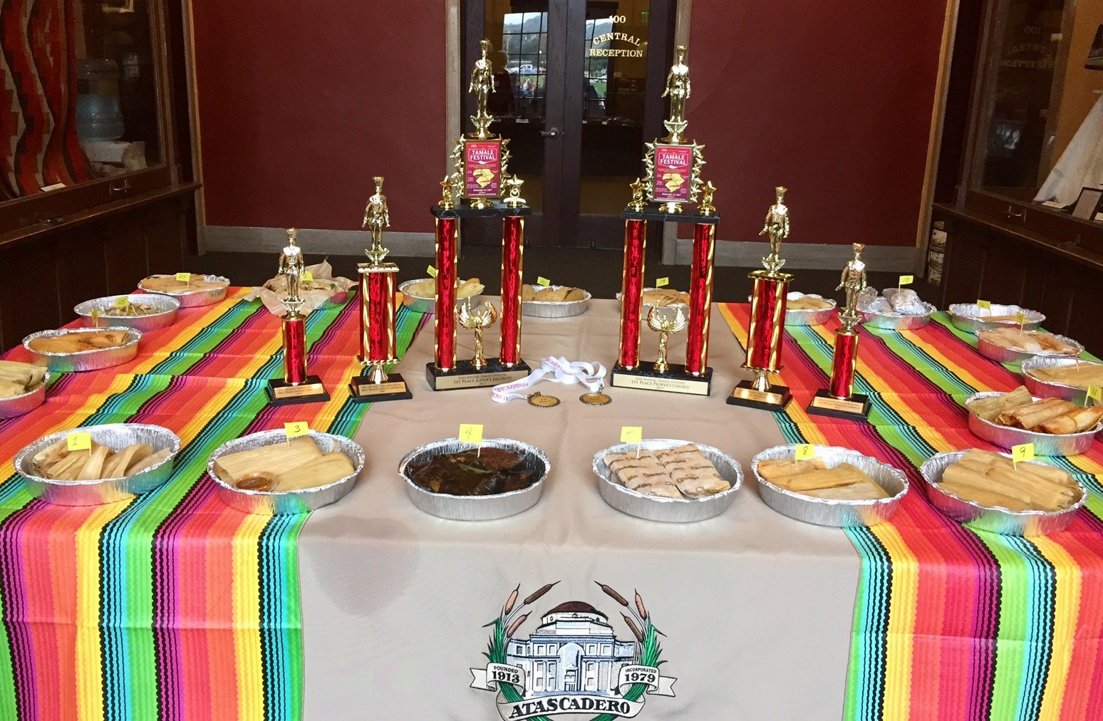 Tamale Festival 2017 (Photo courtesy City of Atascadero)