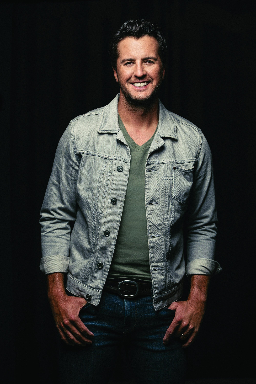 Luke Bryan (Photo courtesy California Mid-State Fair)