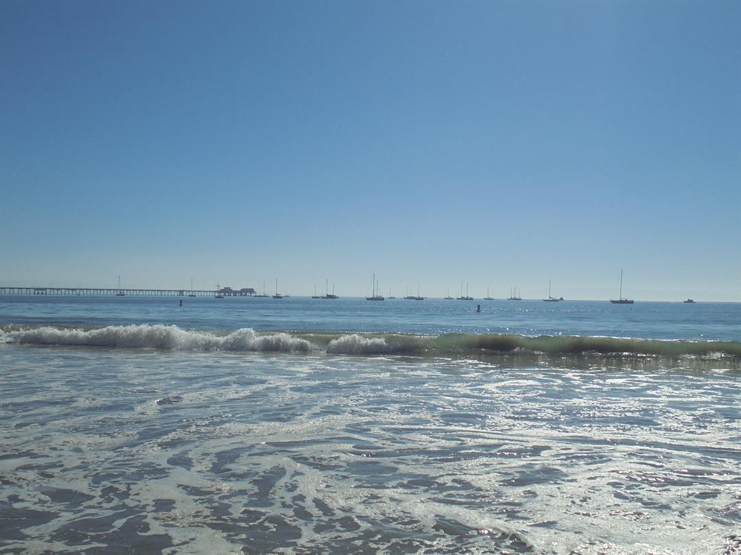 Photo of Avila Beach by John Mehalco