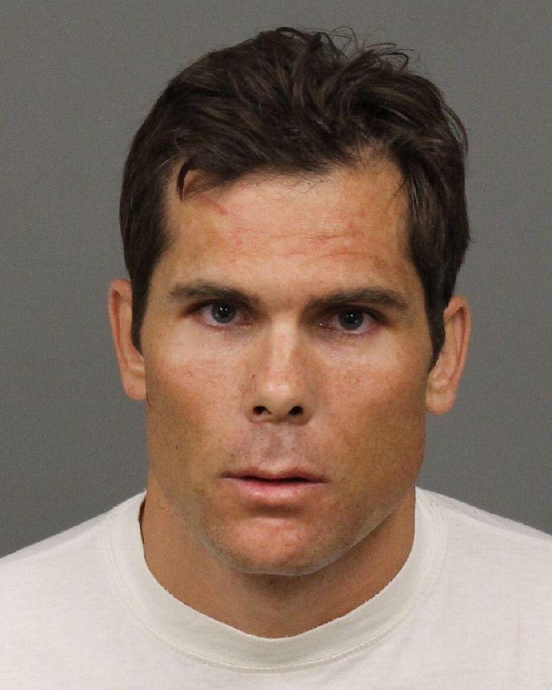 James Ross Calder (Photo courtesy San Luis Obispo County Sheriff's Office)