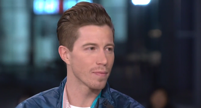 Olympic Snowboarder Shaun White Dismisses Sexual Harassment Allegations