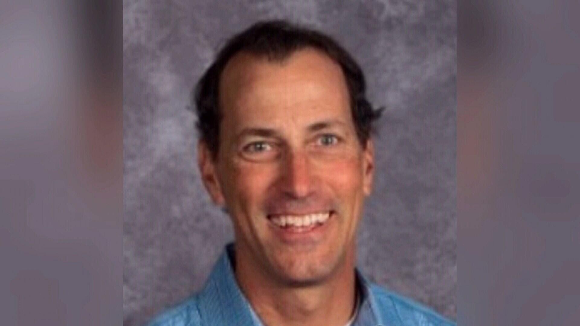 Ed Behrens