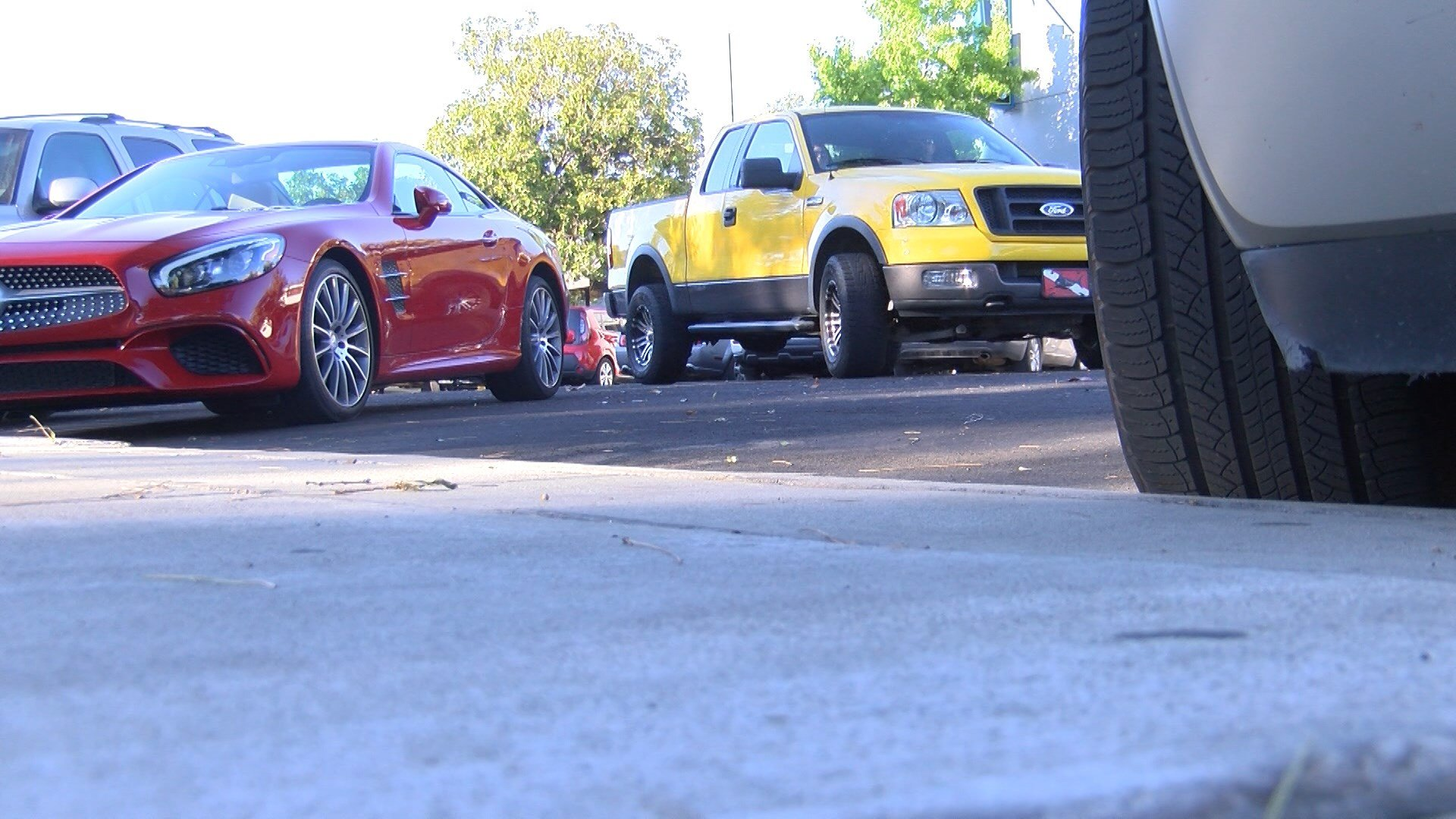 Paso Robles City Council discusses a Downtown Parking Action plan to free up more spaces for visitors. (KSBY photo)