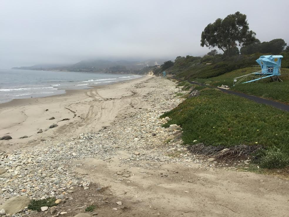 El Capitan State Beach is set to re-open Friday