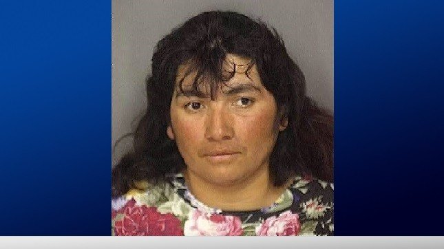 Minerba Miranda Murillo (Photo courtesy San Luis Obispo Co. Sheriff's Office)