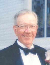 Vernon Ralph Erno