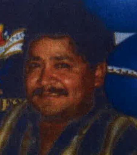 Jaime Delgado Cortes