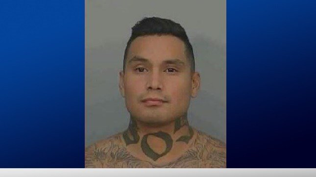 Richard Rodriguez (Courtesy: San Luis Obispo County Sheriff's Office)