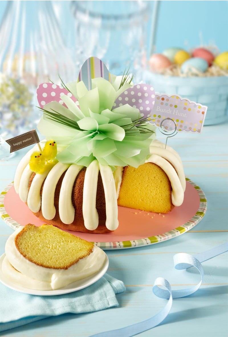 Cake Decorating Internships