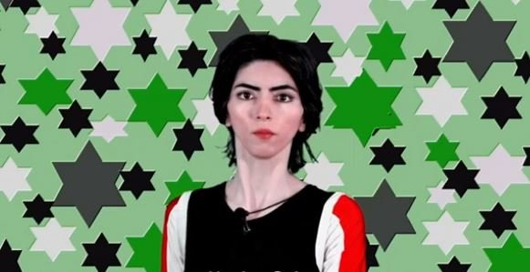 Nasim Aghdam, who shot three people at YouTube headquarters, posted bizarre videos