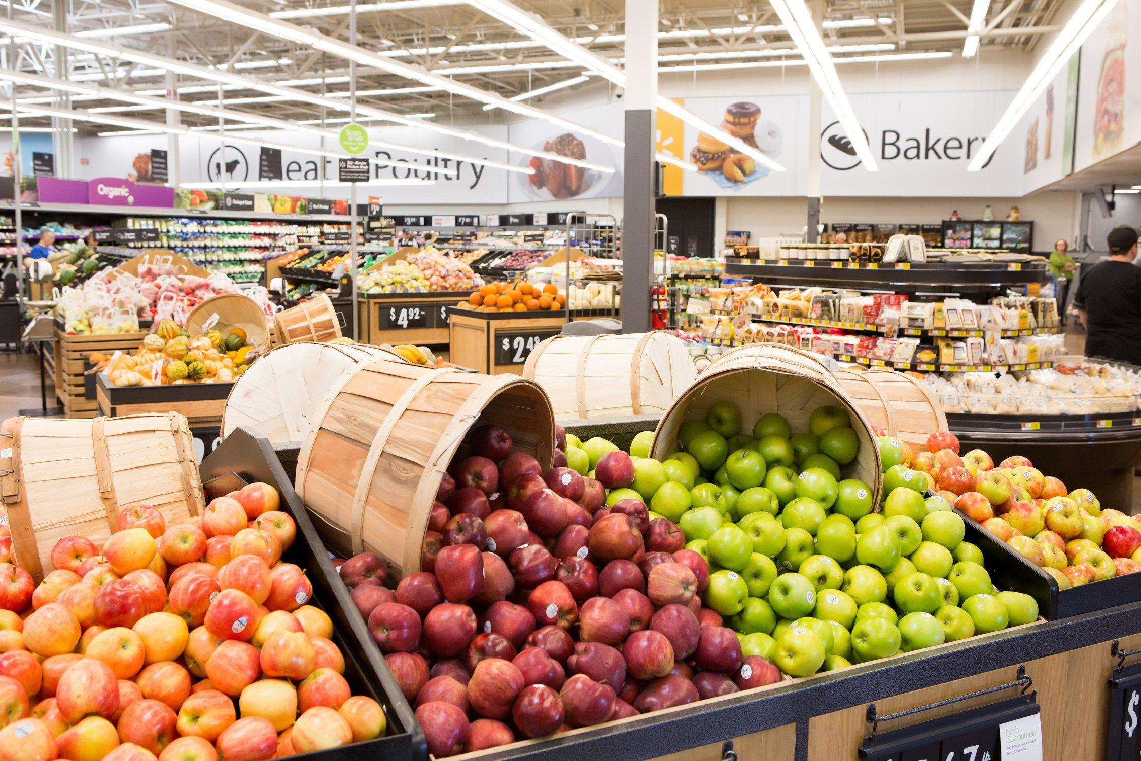 Santa Maria Walmart store to get major upgrade - KSBY.com   San Luis ...